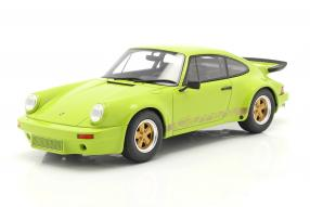 Porsche 911 Carrera RS 3.0 1974 1:18