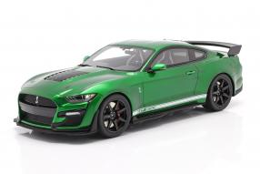 Ford Mustang Shelby GT500 2020 1:18 GT-Spirit
