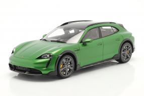 Porsche Taycan Cross Turismo 2021 1:18
