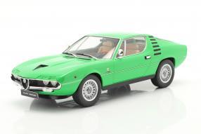 Alfa Romeo Montreal 1970 1:18