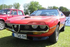 Alfa Romeo Montreal 1970, copyright Foto: Kalle Horn