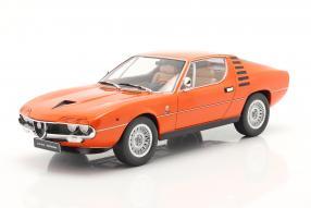 Modellautos Alfa Romeo Montreal 1970 1:18