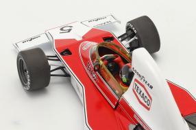 modelcars McLaren Ford M23 No. 5 Fittipaldi 1974 1:18