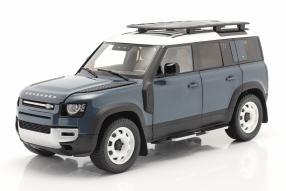 Land Rover Defender 110 2020 1:18