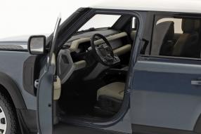 modellautos Land Rover Defender 110 2020 1:18