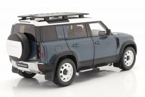 modelcars Land Rover Defender 110 2020 1:18