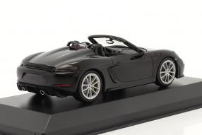 Minichamps Porsche 718 Boxster Spyder 2020 1:43