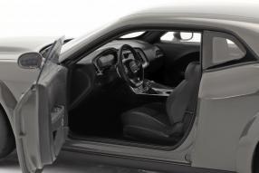 Dodge Challenger SRT Demon 2018 1:18