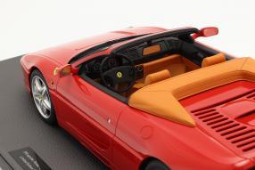 miniatures Ferrari F355 Spider 1994 1:12