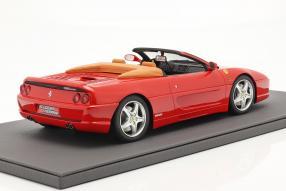 automodelli Ferrari F355 Spider 1994 1:12