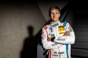 Jannes Fittje / Foto: Team75 Motorsport, Gruppe C Photography