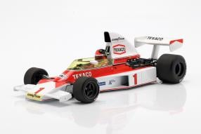 McLaren Ford M23 No. 5 Fittipaldi 1974 1:18