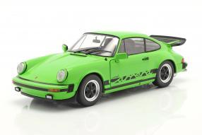 Porsche 911 Carrera Coupé 1984 930 1:18