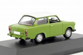 Modellautos Trabant 601 Limousine 1:43 Atlas