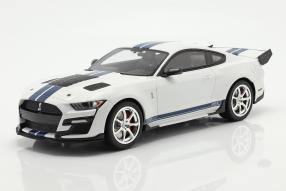 Ford Mustang Shelby GT500 Dragon Snake 1:18 GT-Spiritmodels