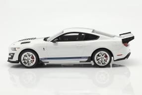 Modellautos Ford Mustang Shelby GT500 Dragon Snake 1:18 GT-Spiritmodels
