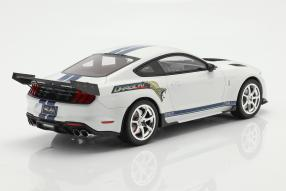 miniatures Ford Mustang Shelby GT500 Dragon Snake 1:18 GT-Spiritmodels