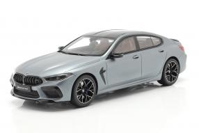 BMW M8 2020 1:18 GT-Spiritmodels