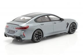 modelcars BMW M8 2020 1:18 GT-Spiritmodels