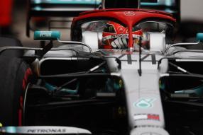 Lewis Hamilton Mercedes-AMG F1 W10 Monaco GP F1 2019, copyright Foto: Daimler AG
