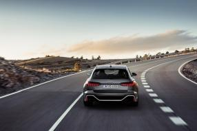 Audi RS 6 Avant 2019, copyright Foto: Audi AG