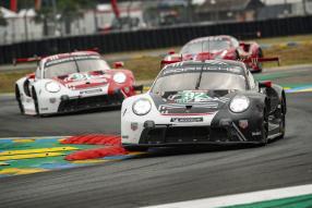 Porsche 911 RSR 2020 No. 91, copyright Foto: Porsche AG