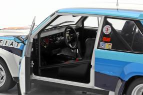Fiat 131 Abarth 1980 1:18 Solido