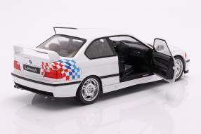 modelcars BMW M3 E36 Coupé lightweight 1990 1:18