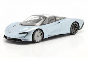 McLaren Speedtail 2019 1:18