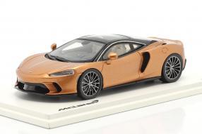 McLaren GT 2019 1:43