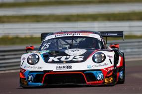 Porsche 911 GT3 R 2021 No. 74 / Foto: Team75 Motorsport, Gruppe C Photography