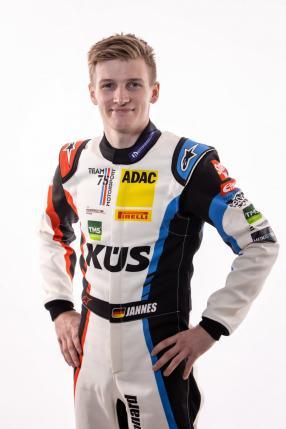 Jannes Fittje No. 74 / Foto: Team75 Motorsport, Gruppe C Photography