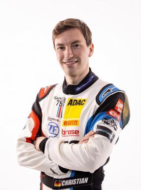 Christian Engelhart No. 75 / Foto: Team75 Motorsport, Gruppe C Photography