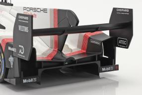 diecast miniatures Porsche 919 Hybrid Evo #919Tribute 1:18 Ixo
