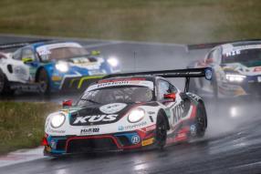 Porsche 911 GT3 R 2021 No. 75 / Foto: Team75 Motorsport, Gruppe C Photography