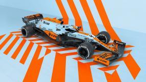 McLaren MonacoGP 2021, copyright: McLaren media centre
