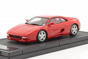 Modellautos Ferrari F355 Berlinetta 1994 1:43