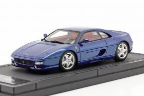 miniatures Ferrari F355 Berlinetta 1994 1:43