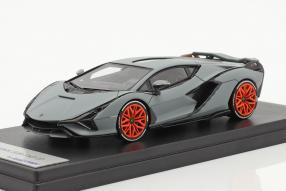 Lamborghini Sián FKP 37 2019 1:43