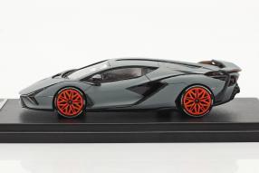 automodelli Lamborghini Sián FKP 37 2019 1:43