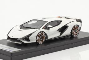 modellautos Lamborghini Sián FKP 37 2019 1:43