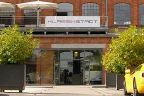 Ladengeschäft - Klassikstadt Frankfurt