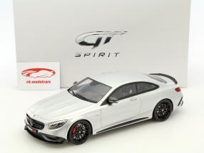 Brabus 850 year 2015 silver 1:18 GT-SPIRIT