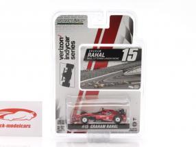 CK-Modelcars - 10790: Graham Rahal Honda #15 IndyCar Series 2017 1