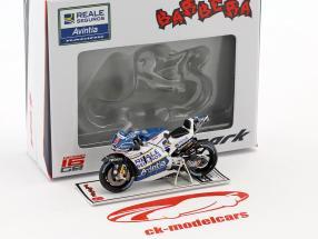 Hector Barbera Ducati GP16 #8 Argentine GP MotoGP 2017 1:43 Spark