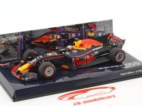 Daniel Ricciardo Red Bull RB13 #3 Chine GP formule 1 2017 1:43 Minichamps