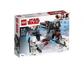 LEGO® Star Wars™ First Order Specialists Battle Pack