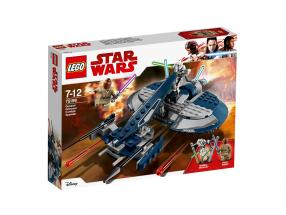 LEGO® Star Wars™ General Grievous Combat Speeder