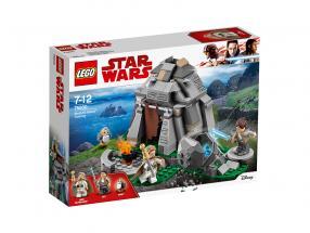 LEGO® Star Wars™ Ahch-To Island™ Training