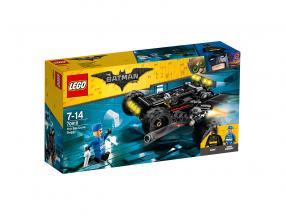 THE LEGO® BATMAN MOVIE © Bat-Dünenbuggy